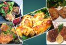 Отбивные из свинины в кляре — 5 рецептов мягких и сочных отбивных