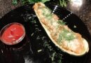 Кабачки с фаршем в духовке — быстро и вкусно!