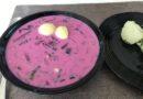Холодный борщ — 5 классических рецептов со свеклой