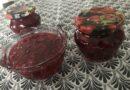 Варенье из брусники — простые рецепты брусничного варенья