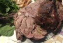 Буженина из свинины в домашних условиях — вкусная буженина по–домашнему