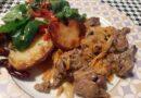 Куриная печень на сковороде — как приготовить вкусно и просто