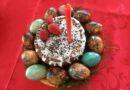 Шоколадный кулич на Пасху 2021 — нереально вкусный рецепт